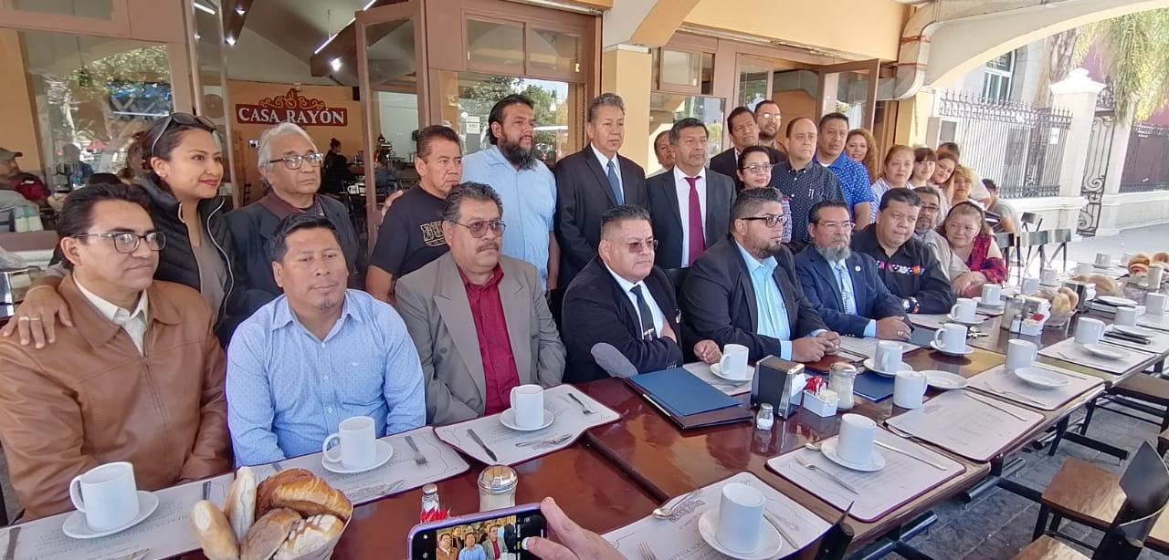 Ahora congregaciones cristianas piden edil suplente en Tehuacán