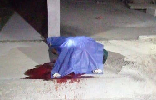 Le destrozan la cabeza a machetazos durante riña en Huejotzingo