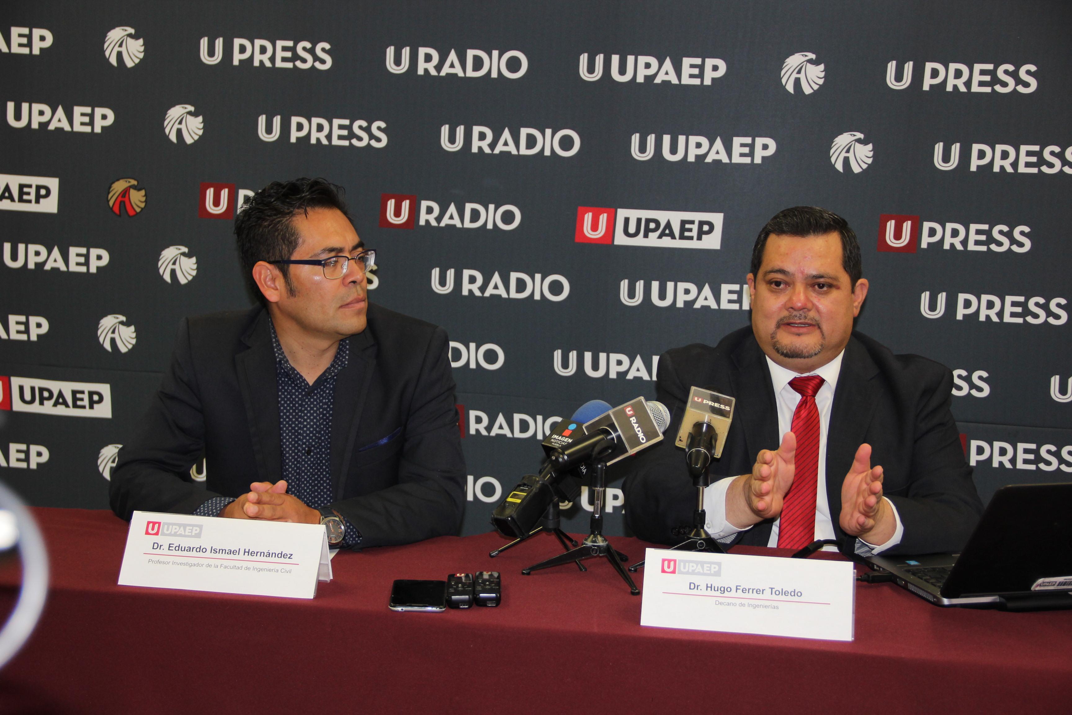 Alerta sísmica no basta, hogares y oficinas necesitan protocolos: UPAEP