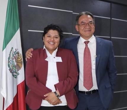 Mejorar la calidad educativa en San Andrés Cholula: Karina Pérez