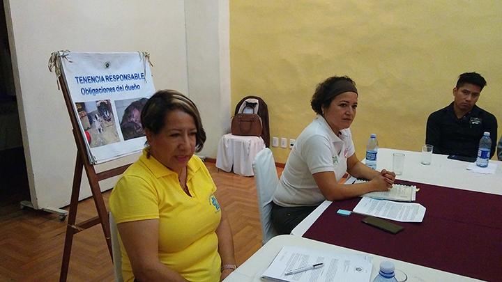 Piden mejoras en Centro de Bienestar Animal de Tehuacán