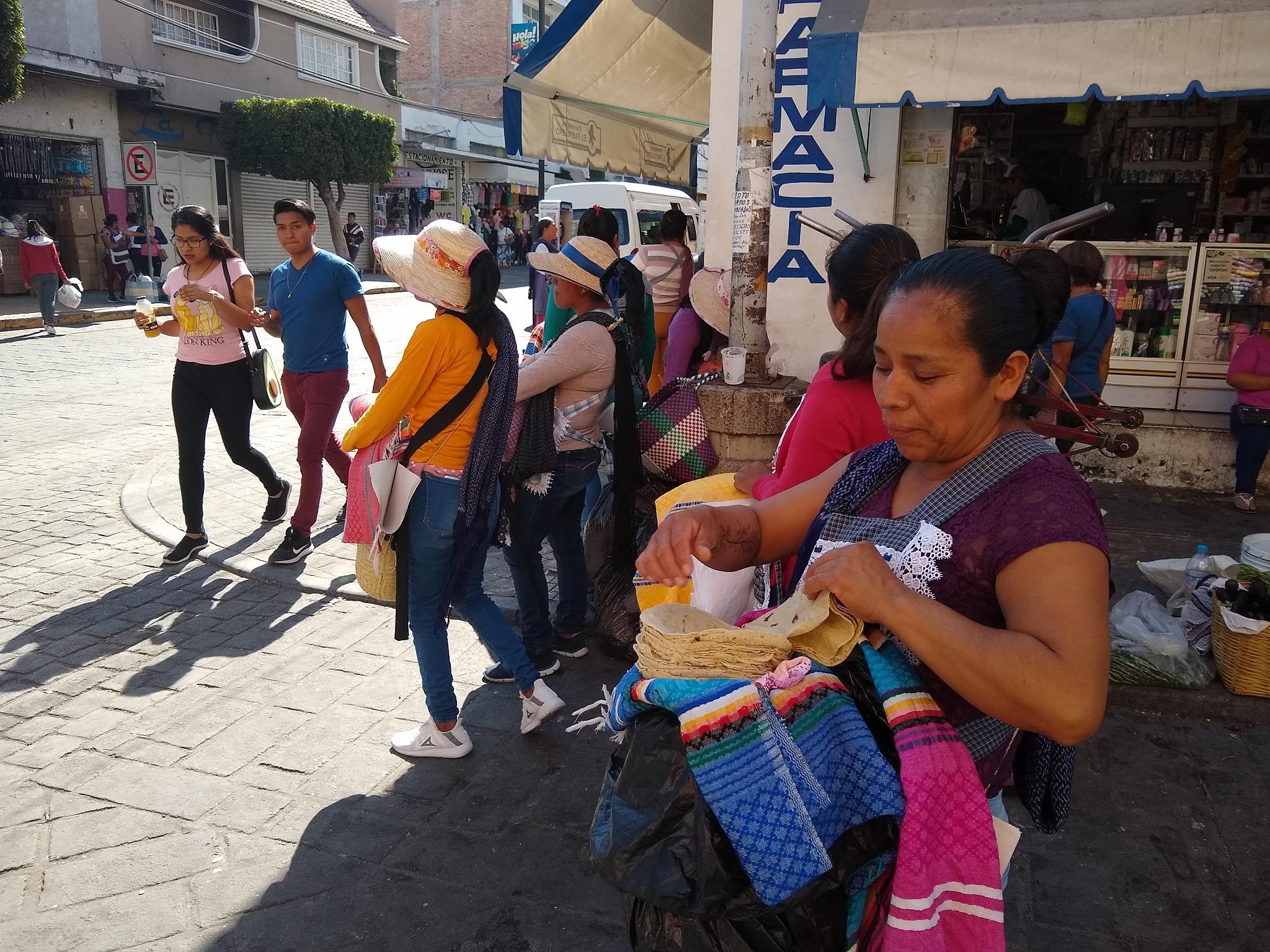 Subirá precio de las tortillas en Tehuacán la próxima semana