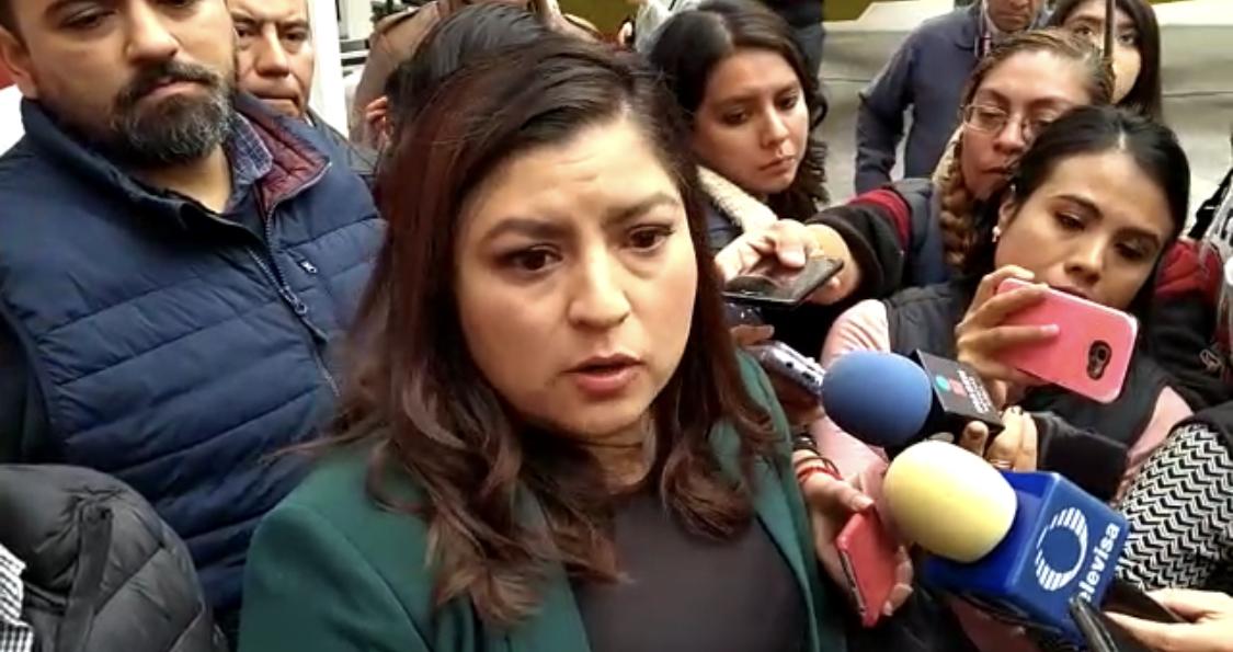 Naranjitas que fueron detenidas no serán recontratadas en Puebla