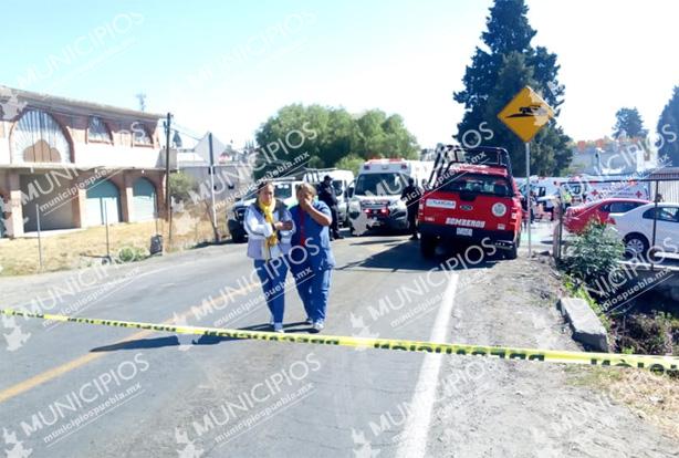 Fuga de amoniaco causa intoxicación a 30 empleadas de Condumex