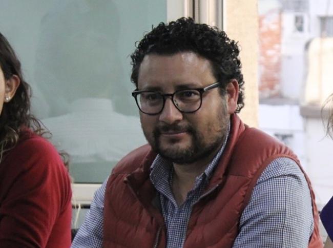 Obra del Cuartel de Seguridad da inicio en Puebla capital