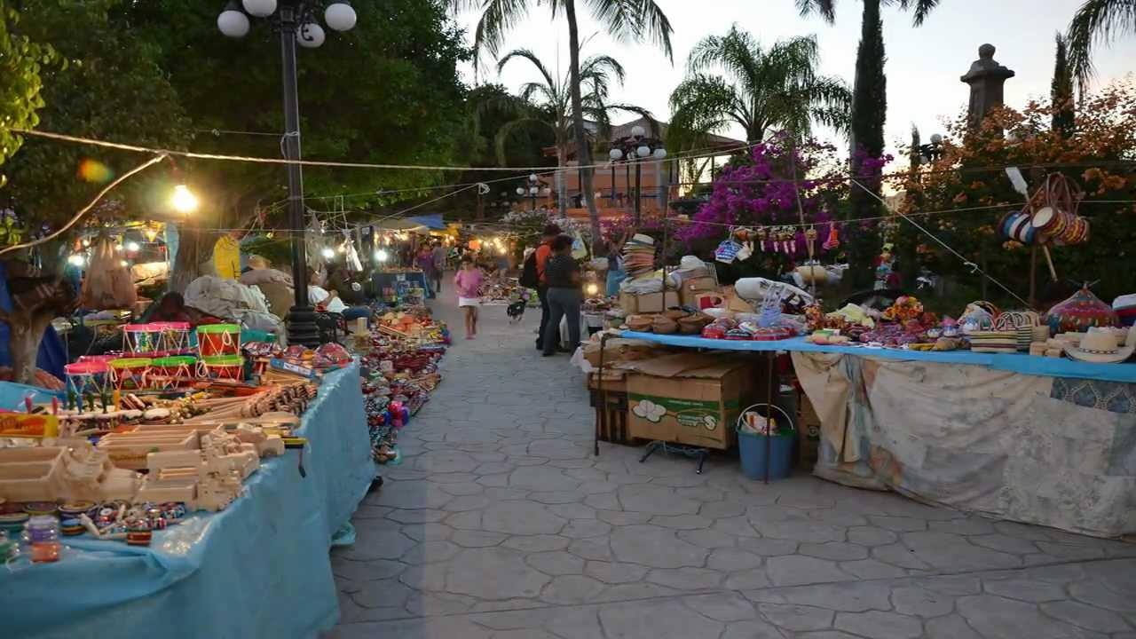 No habrá Feria de las Jícaras en Huehuetlán el Chico
