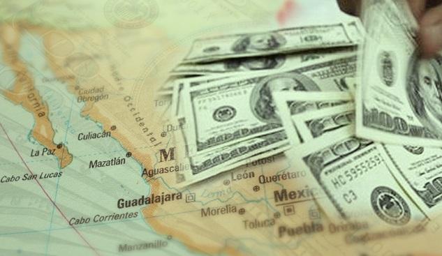 Así lavaron narcos mdd en Puebla