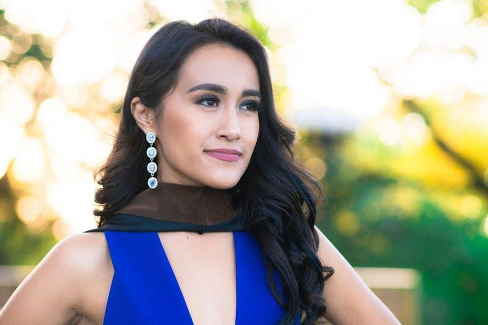 GALERÍA Es poblana la primera latina en ganar Miss Texas 2020