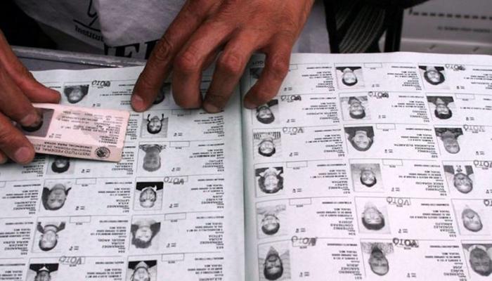 Sancionan al PRI con 84 mdp por filtrar padrón electoral en Mercado Libre
