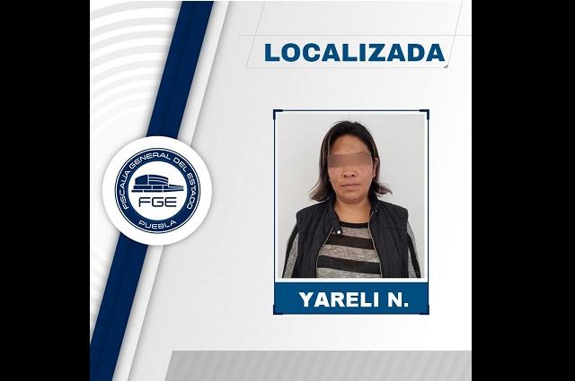 Yareli, otra poblana que fingió su embarazo y luego su desaparición