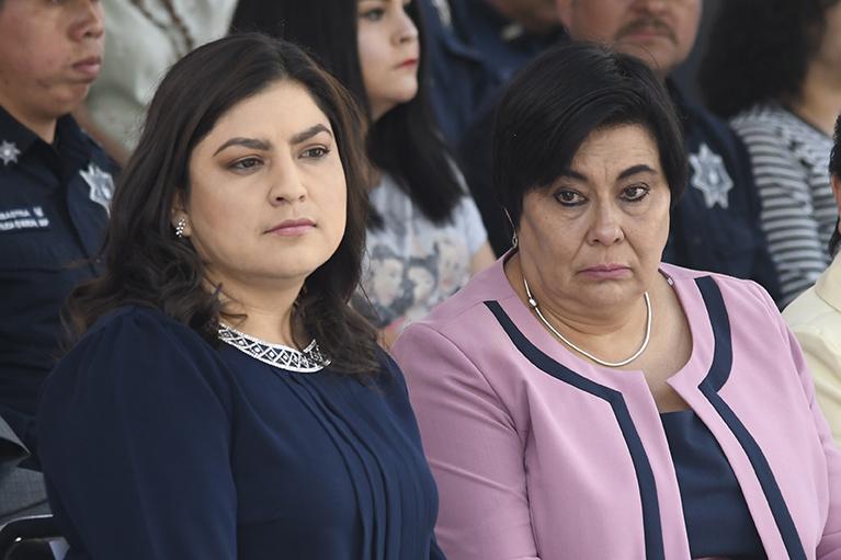Ante percepción de inseguridad Morena pide paciencia en Puebla