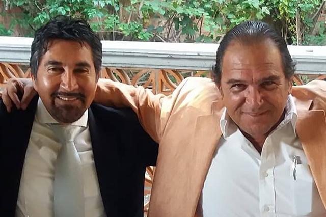 Empresario atlixquense retira apoyo a Miguel Barbosa