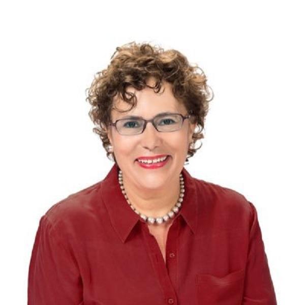 No se cancela Congreso de Morena, asegura Bertha Luján