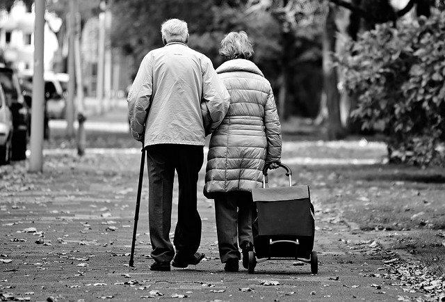 Subsecretaria de Bienestar confirma presupuesto de 318% para pensiones