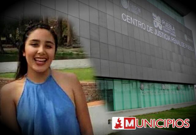 Condenan por el feminicidio de Mara Fernanda Castilla a Ricardo Alexis