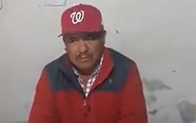 Exige edil de Xochitlán seguridad en el tramo hacia Tecamachalco