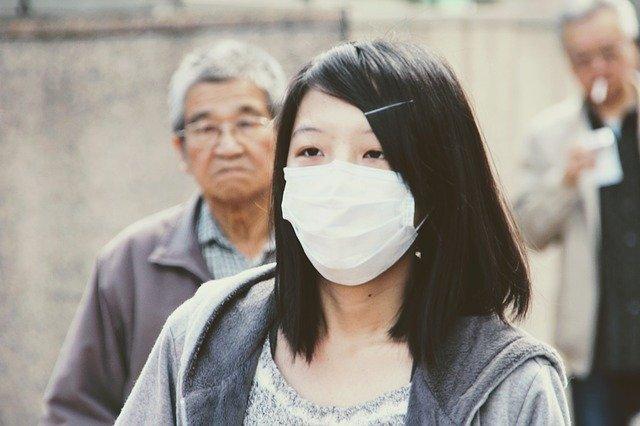 Ante la llegada del coronavirus a México evita el contacto físico