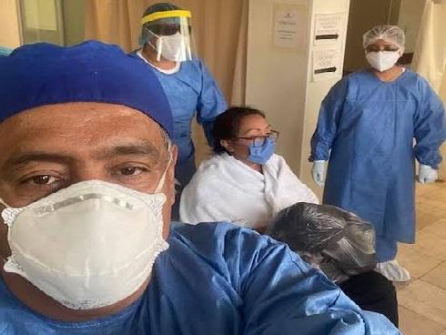 Médico de Izúcar relata su experiencia al enfermar de Covid-19
