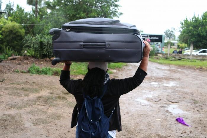 Deportan a un par de adolescentes de Xiutetelco