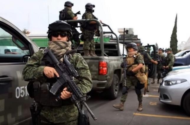 Municipios pagarán porque Guardia Nacional los vigile