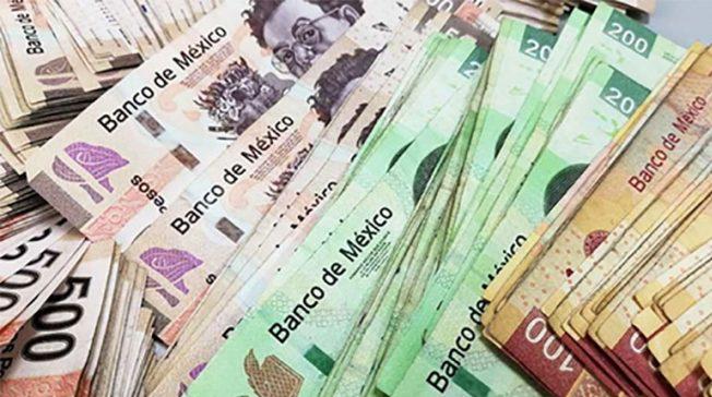 La divisa local recuperó terreno por segunda jornada consecutiva
