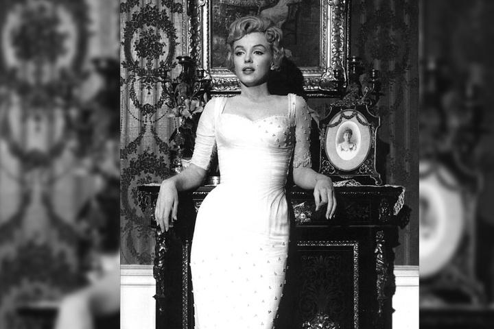 Publicarán fotografías de Marilyn Monroe en la morgue