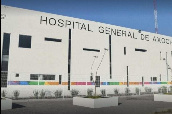 Se niegan a recibir a poblanos con Covid-19 en hospital de Morelos