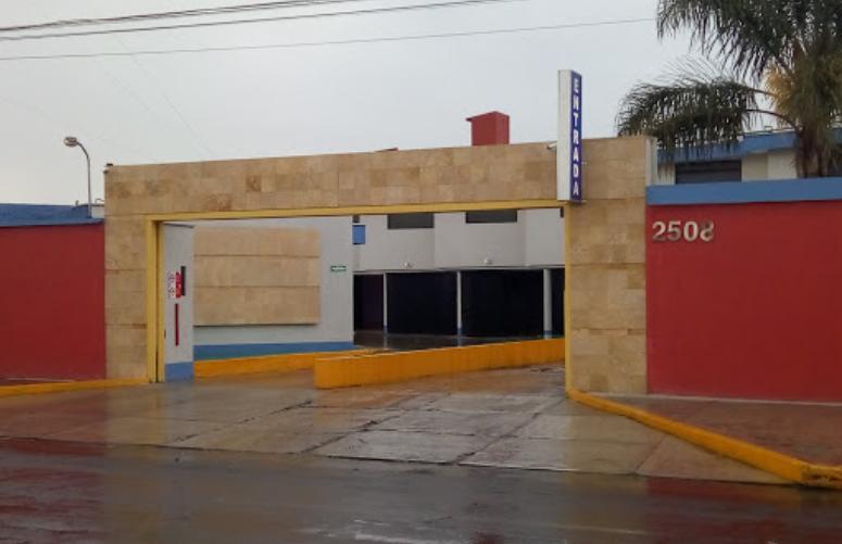 Localizan sin vida a una mujer en el Motel Jacarandas