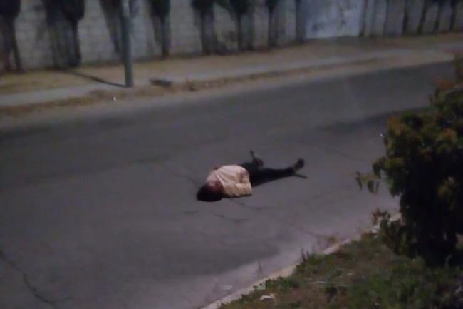 Dejan cuerpo de mujer en pleno bulevar en Puebla capital