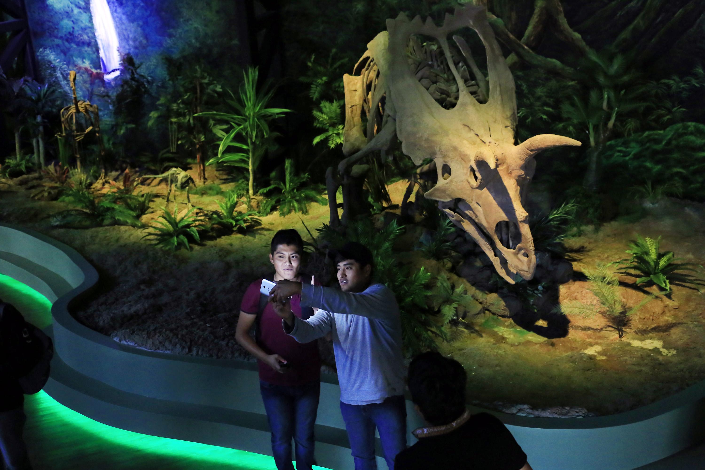 Prepárate para irte de paseo por los museos de Puebla