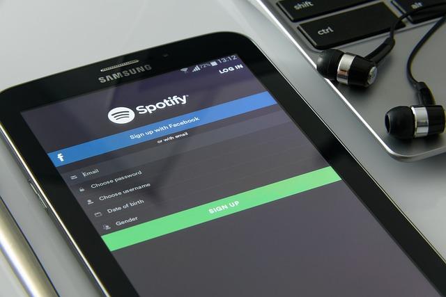 Spotify lanza periodo de prueba gratuito más largo