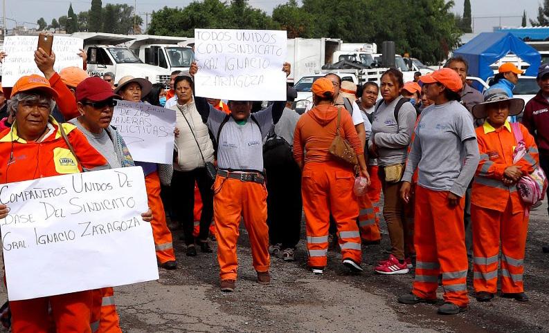 Regidores denunciarán en organismos internacionales detención de naranjitas