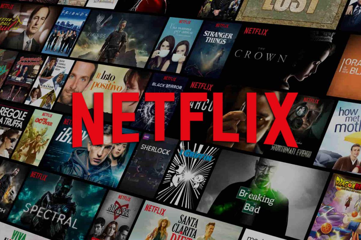 Entérate de las películas y series que desaparecerán de Netflix en agosto