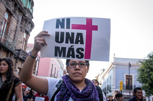 A la deriva, al menos 126 hijos de mujeres asesinadas en Puebla