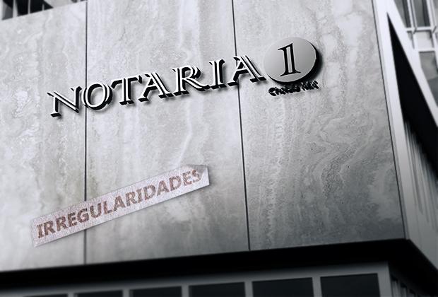 Morenovallistas regresan 14 notarías; admiten anomalías