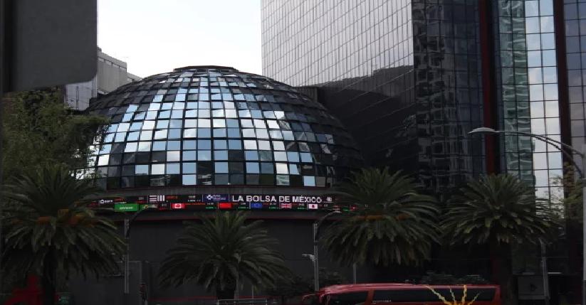 La Bolsa Mexicana de Valores con segunda jornada consecutiva de ganancias
