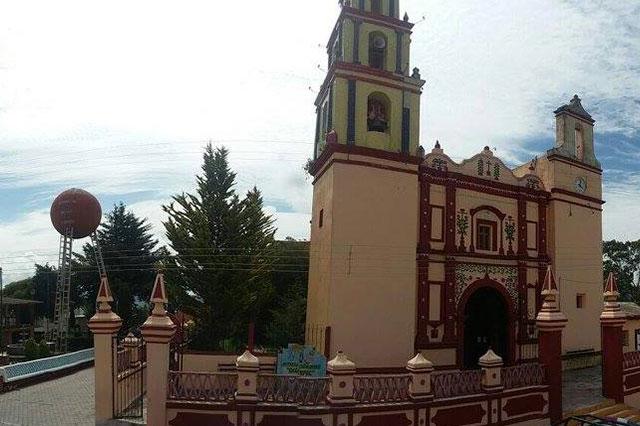Ocotepec, Puebla