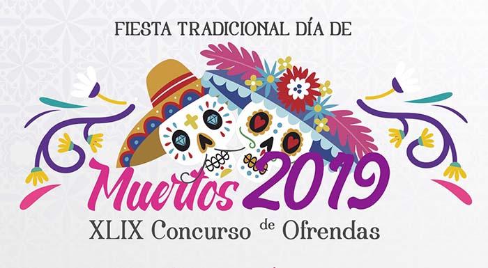 Secretaría de Cultura invita a inscribirse en concurso de ofrendas 2019