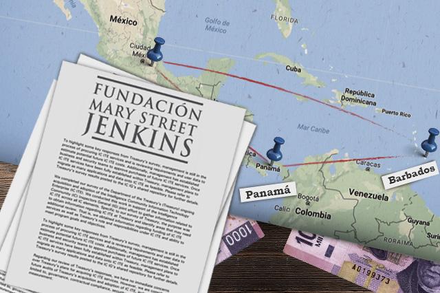 Ahora ordenan captura de la familia Jenkins por fraude