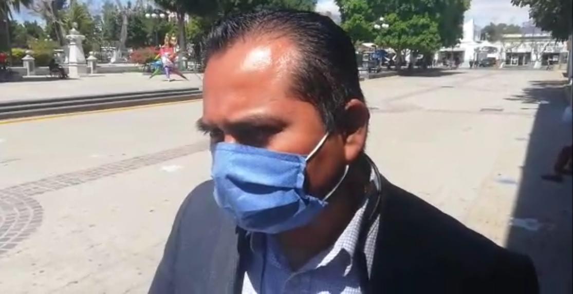 Mide PAN a 5 aspirantes para candidato a alcaldía de Tehuacán