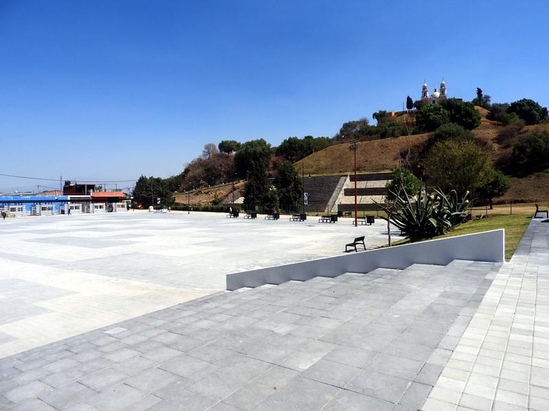 San Pedro Cholula y San Juan Teotihuacán firmarán hermanamiento