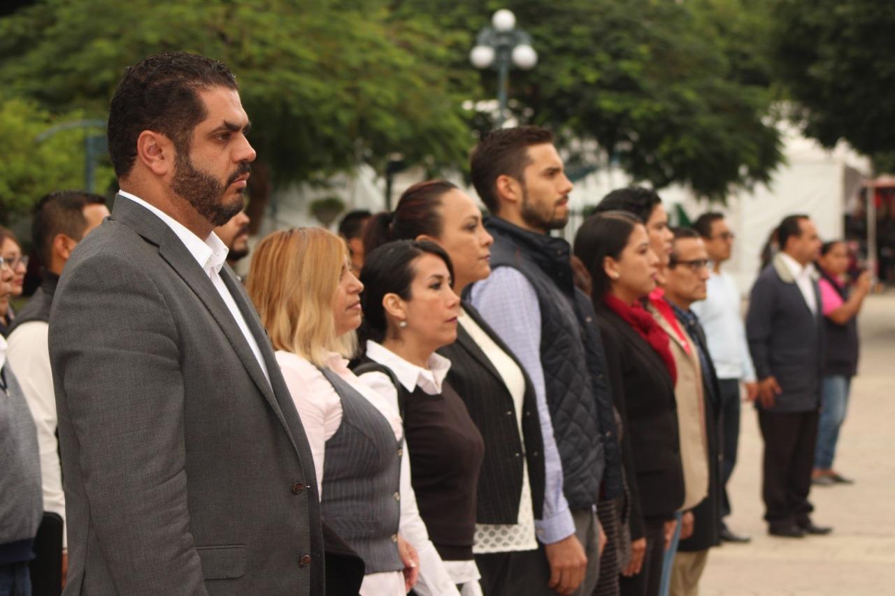 Nombran comisión sustituta del edil de Tehuacán Felipe Patjane