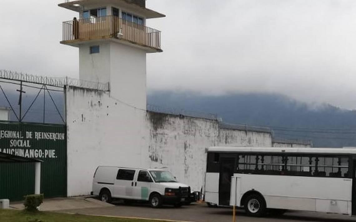 Irónicamente, Auxilio se colgó en penal de Huauchinango