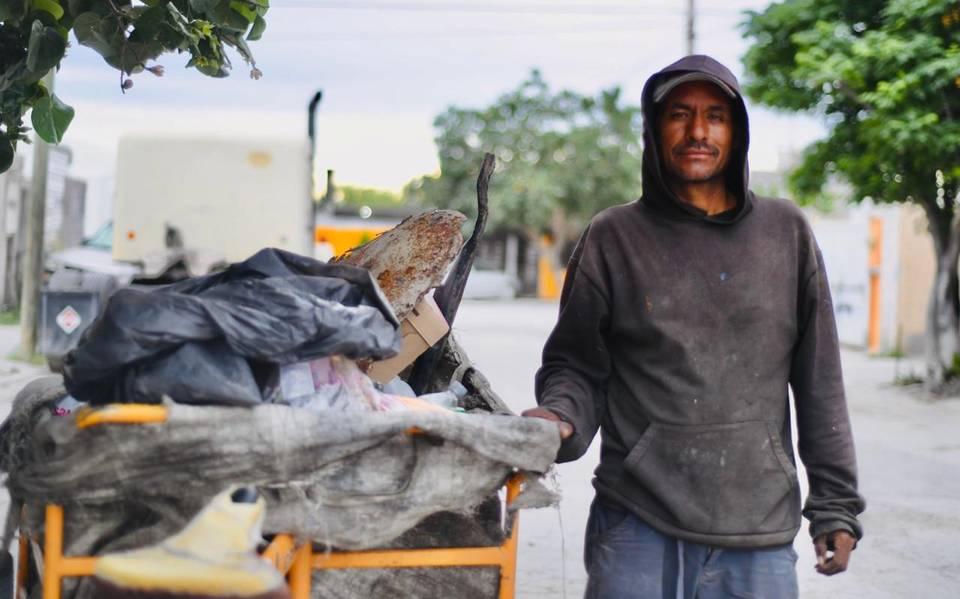 Actuarán contra pepenadores en San Pedro Cholula