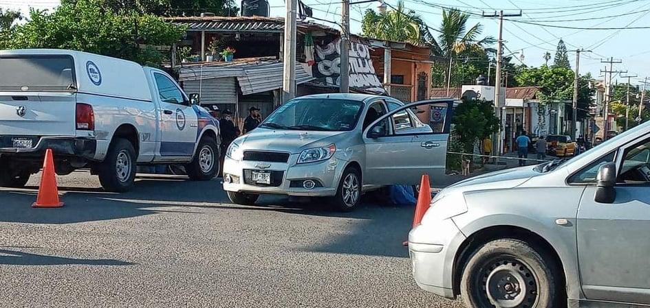 Hasta 5 horas tardan peritos de la Fiscalía Regional en levantar cadáveres en Izúcar