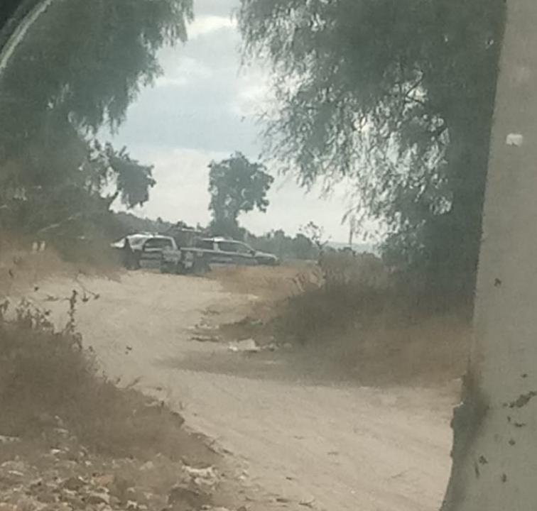 Encuentran embolsado en Acatzingo