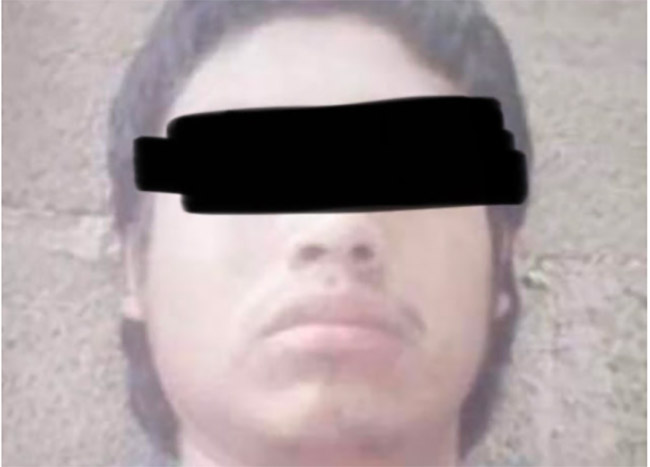 Con un picahielo Miguel mató por la espalda a su pareja en Atlixco