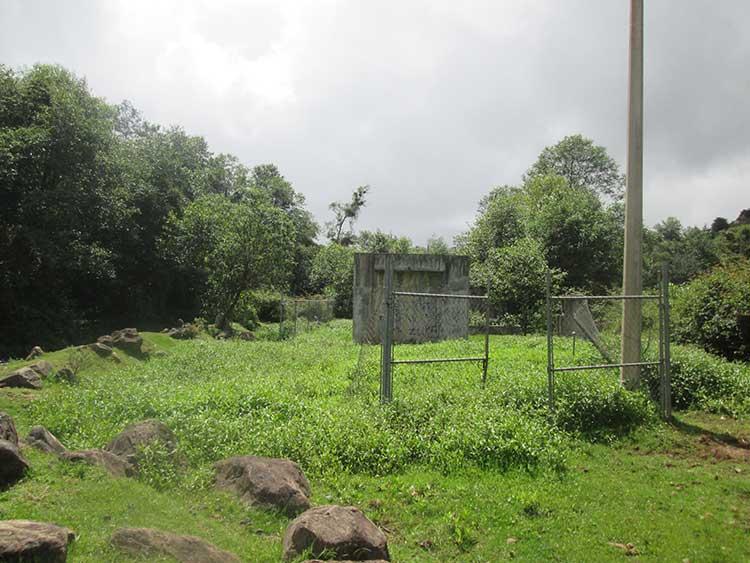 Reportan concluida planta de tratamiento trunca en Huauchinango