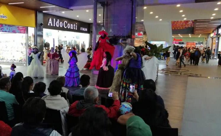 Plazas comerciales de Atlixco no cerrarán por coronavirus