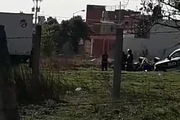 Policías de Huejotzingo recuperan tráiler robando